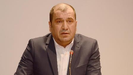 Kardemir Karabükspor Başkanı Aytekin: Biz de bırakırsak bu kulüp Bölgesel Amatör Lig'e kadar düşer