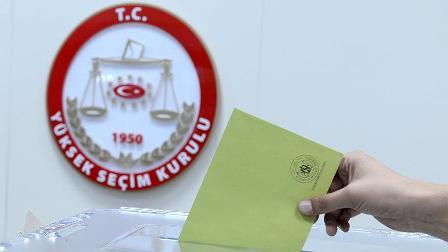 Cumhurbaşkanı adayı için imzalar toplanmaya başlanıyor