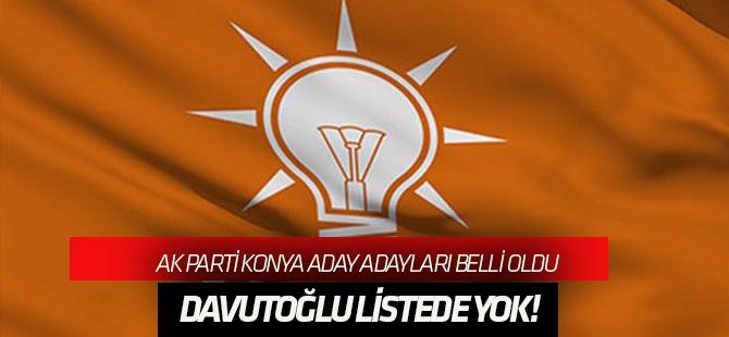AK Parti Aday adaylığı başvuruları tamamlandı