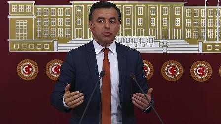 Bahçeli'nin 100 bin imzada FETÖ uyarısına CHP'den tepki