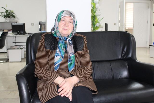 Anne Emine'den Kızı Melike Kuvvet'e doygu dolu mektup