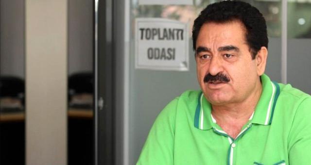 Türkücü İbrahim Tatlıses'ten İddialı Çıkış: Gerekirse Kellemi Veririm