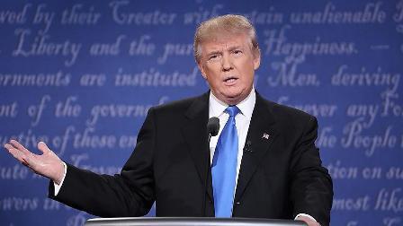 Trump'tan Daniels'a yapılan ödemeyle ilgili açıklama