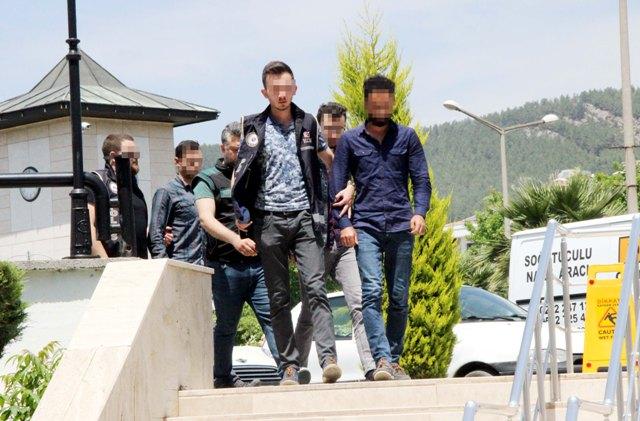 TSK'daki kripto yapılanmasında 40 kişi gözaltında