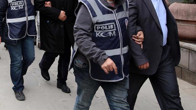 FETÖ'nün TSK'daki mahrem yapılanmasına operasyon: 7 gözaltı