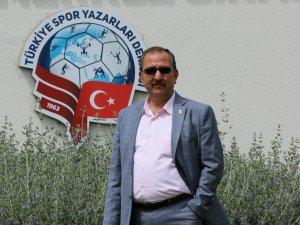 TSYD Konya'da yeni dönem