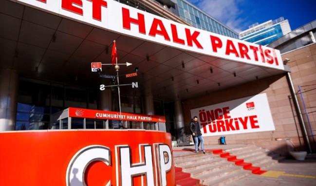 KHK ile görevlerinden alınan isimler CHP'den aday!