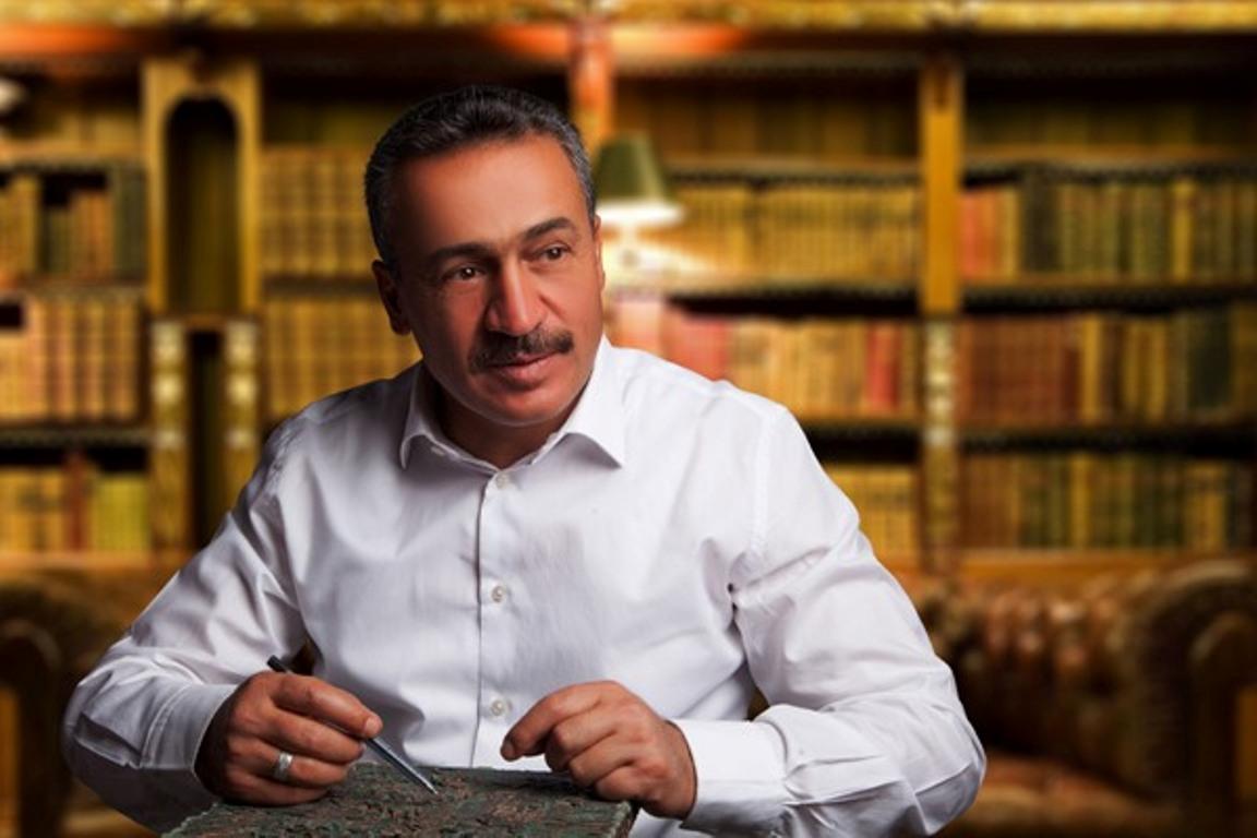 Başkan Tutal'ın Ramazan Ayı Tebrik Mesajı
