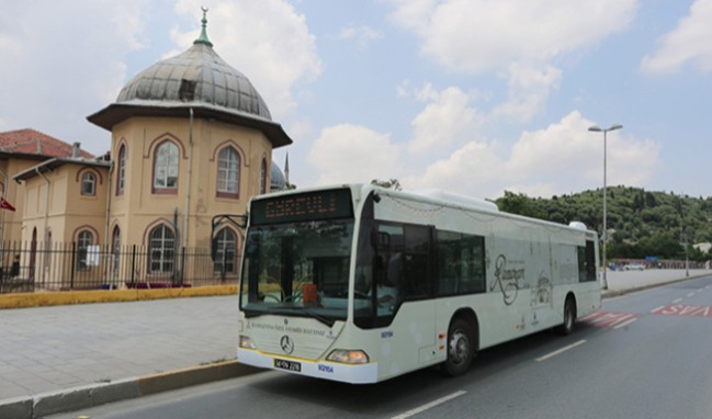 İETT'den ramazana özel otobüs hatları!