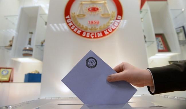 24 Haziran seçimleri Milletvekili kesin aday listesi