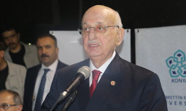 Karaman: Türkiye makas değiştiriyor
