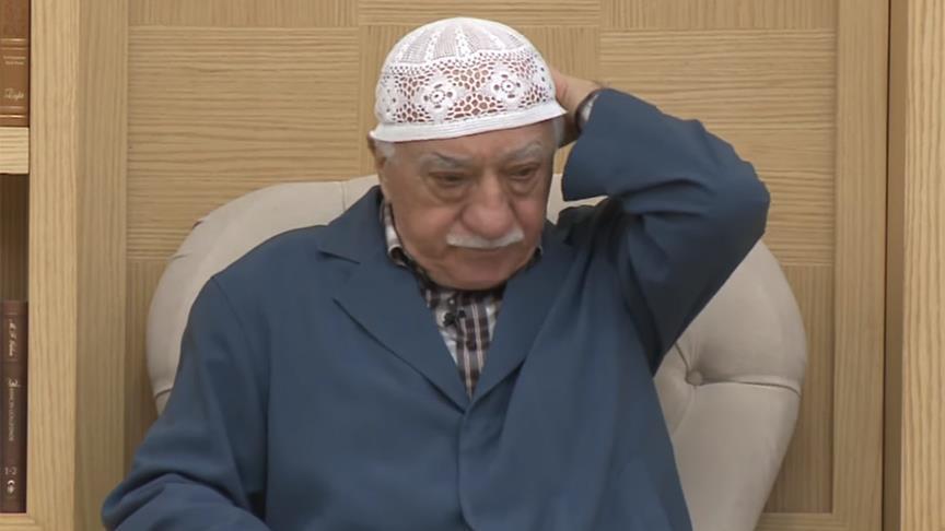 Arabada Gülen'in videosunu izlerken yakalanan doktorların ilk duruşması görüldü