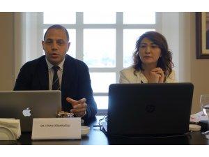 """""""Türk Dış Politikası Kamuoyu Algıları Araştırması"""""""