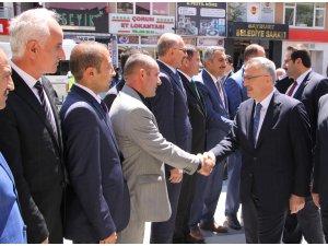 """""""Türkiye önümüzdeki dönemde çok daha fazla yatırımlar alacak"""""""