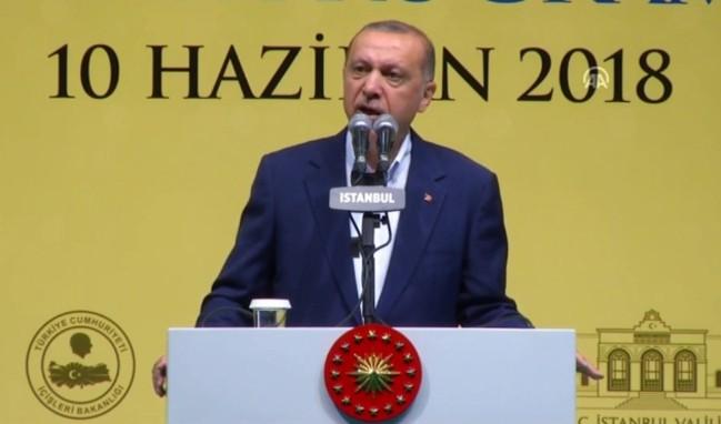 Erdoğan: Sıkıysa hastane vatandaşı geri çevirsin!
