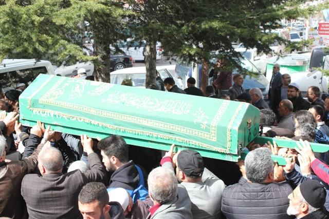 Mustafa Ünlü vefat etti