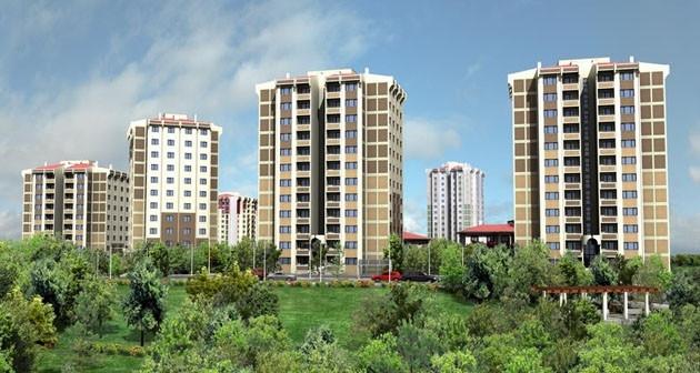 TOKİ'den inşaat sektörüne 15 yılda 150 milyar lira