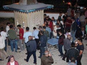 Beyşehir'de Kadir Gecesi