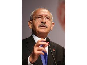 """Kılıçdaroğlu, """"KOBİ Buluşması""""na katıldı"""