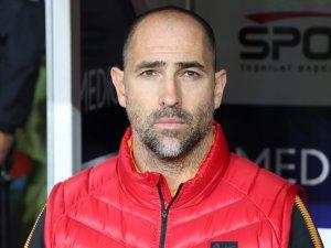 Konyaspor'da Tudor ve Jurcevic iddiası