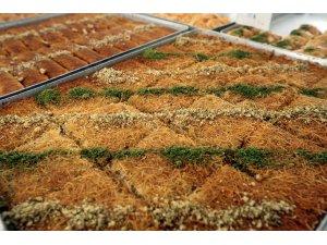 Yenimahalle'de fırın ve pastahaneler denetlendi