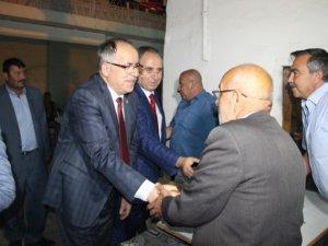 MHP'li Mustafa Kalaycı: Vatandaşımızın taleplerinin takipçisi olacağım