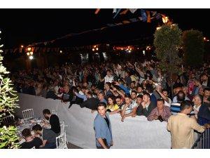 """""""25 Haziran inşallah, Türkiye'nin şahlanışının ilk günü olacak"""""""
