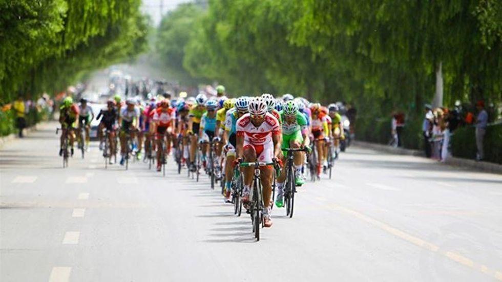 Pedallar, Mevlana Turu'nda çevrilecek