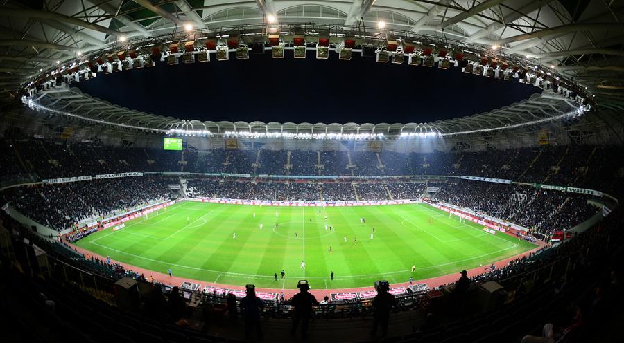 Konyaspor'da sahibini bekleyen son 9 loca kaldı