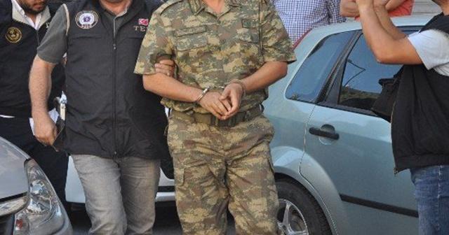 FETÖ'nün TSK'daki kripto yapılanmasına 9 tutuklama
