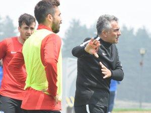 Mehmet Altıparmak: Konyaspor maçı önemli