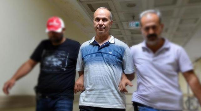 """FETÖ'nün sözde """"Kayseri sıkıyönetim komutanı""""na ağırlaştırılmış müebbet hapis cezası"""