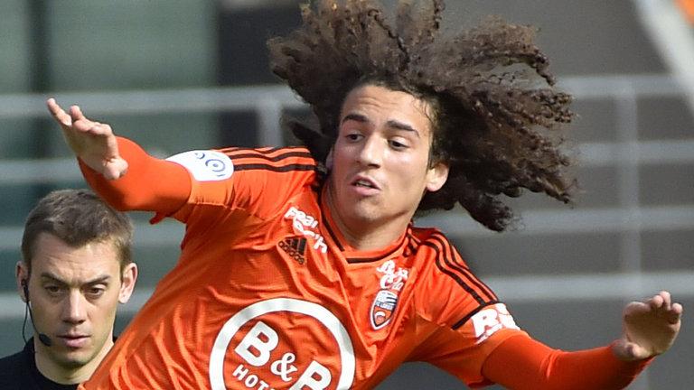 Arsenal, Guendouzi'yi transfer etti