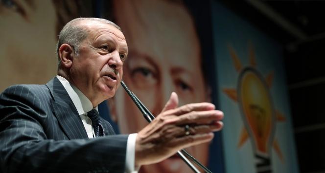 Başkan Erdoğan: İleride ikinci bir başkan yardımcısı atayabilirim