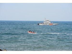 Giresun'da denize giren 3 çocuktan 2'si boğuldu