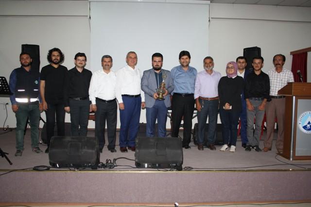 Derbent 15 Temmuz kahramanlarını unutmadı