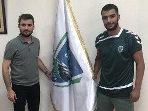 Melih Kabasakal Anadolu Selçukspor'da