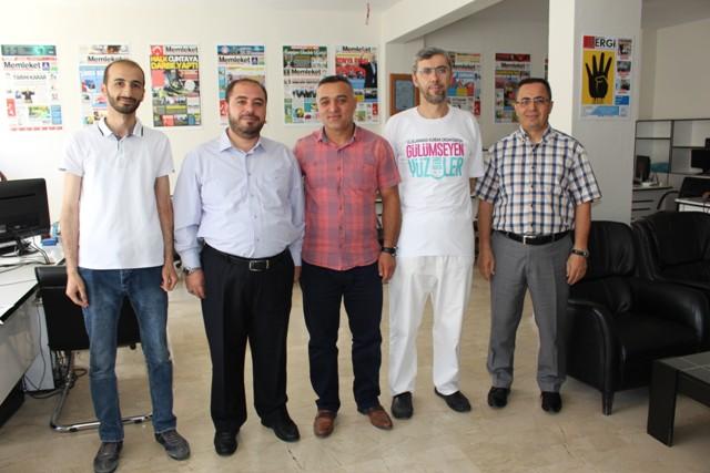 MEC Vakfı'ndan 13. Uluslararası Kurban Organizasyonu:Gülümseyen Yüz Binler