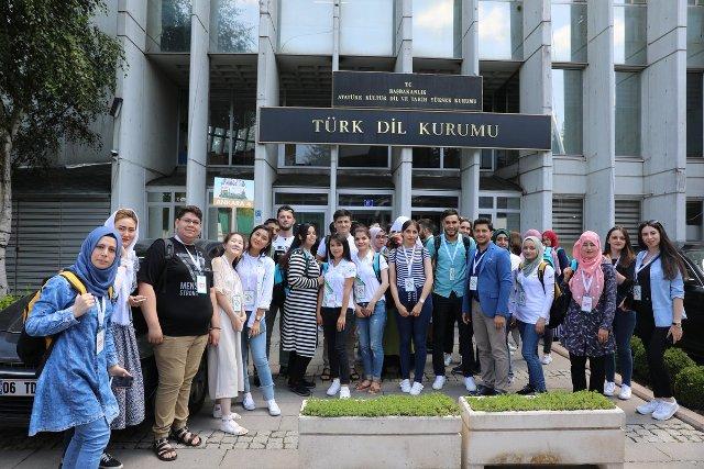 Yunus Emre Enstitüsü, Konya'ya geliyor