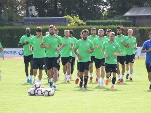 Konyaspor 18. sezonunu geçirecek