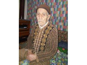 Alzheimer hastası yaşlı adam ortadan kayboldu