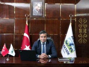 İmar Barışı'ndan yararlananlara CK Enerji Akdeniz Elektrik'ten hızlı abonelik