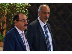 Soçi'deki Suriye konulu görüşmelerden uzlaşı çıktı