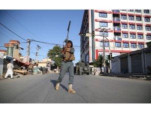 Afganistan'da hükümet binasına saldırı: 6 ölü, 14 yaralı