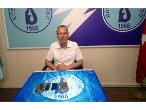 Kütahyaspor'da Olağanüstü Genel Kurul kararı