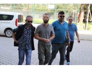 Samsun'da bir kişiyi tüfekle yaralayan gence adli kontrol