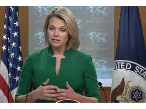 """ABD: """"Türkiye ile Brunson hakkında anlaşma yapılmadı"""""""