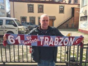 """""""1 Meşale de Sen Yak Trabzon"""" etkinliği yarın yapılacak"""