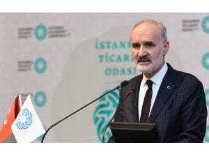 """İTO Başkanı Avdagiç: """"Şimdi atak sırası kongre turizminde"""""""