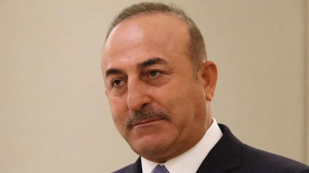 Bakan Çavuşoğlu: Bebek katillerinden hesabını soracağız
